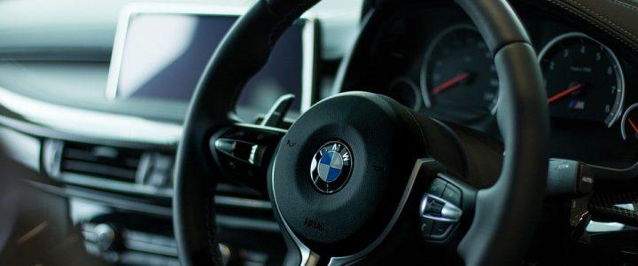 Stap over naar een duurzame auto