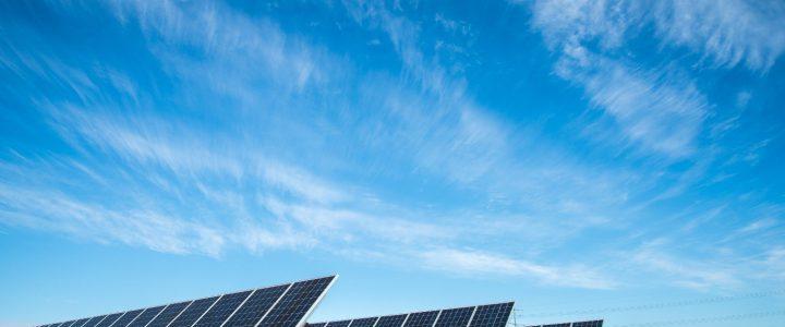 De keuze voor Zonne-energie en de laatste ontwikkelingen